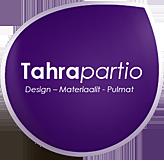 Tahrapartio